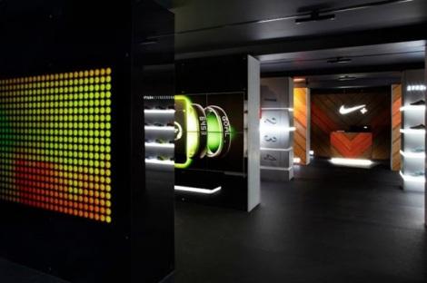 Nike Store: de consumidor a Héroe