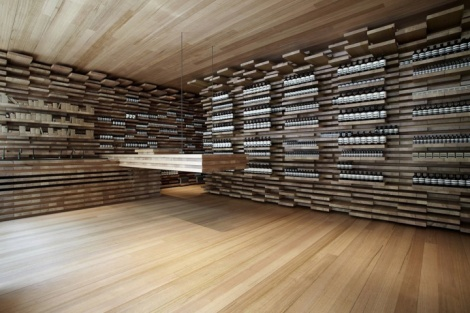 Aesop store by March Studio - Paris